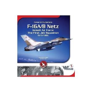 F-16A/B 'NETZ' 1979-1986