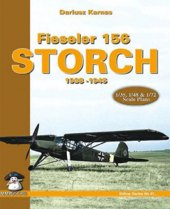 Fieseler Fi.156 Storch