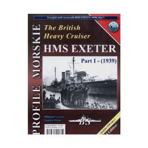 HMS EXETER
