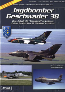 Jagdbomber Geschwader 38