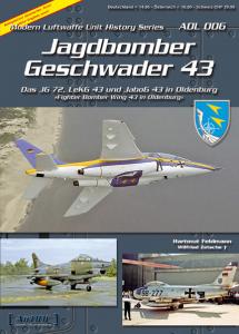 Jagdbomber geschwader 43