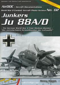 Junkers Ju-88A/D
