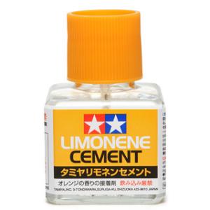Limone Cement (40ml.)