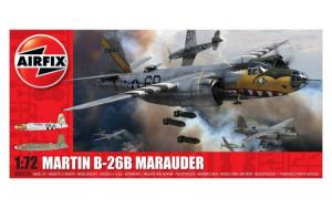 Martin B-26B Marauder