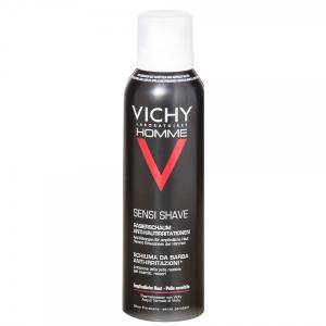 Vichy Homme Sensi Shave Gel da Barba