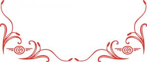 Adesivo interno finestrino effige palude con logo XF