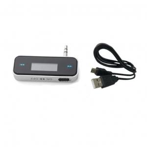 Trasmettitore FM compatibile con le vetture BMW senza AUX IN