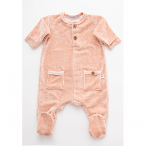TUTINA JUMPER WITH FEET 179 BAMBOOM