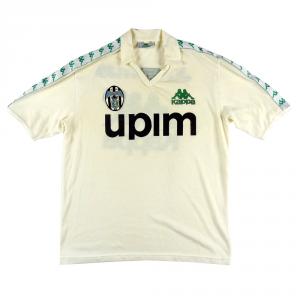 1991-92 Juventus Maglia Allenamento L