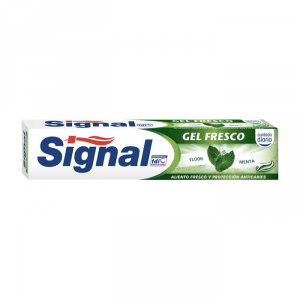 Signal Gel Fresco Menta Dentifricio 75ml