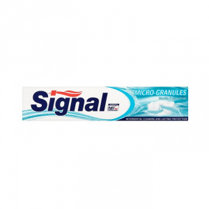 Signal Microgranuli Dentifricio 75ml