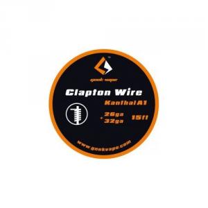 Clapton Wire