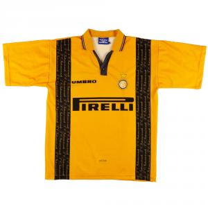 1996-97 Inter Maglia Terza L (Top)