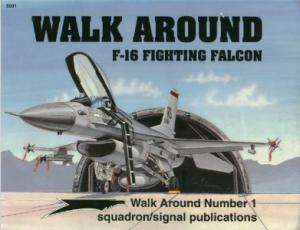 F-16 FIGHTING FALCON SQUADRON