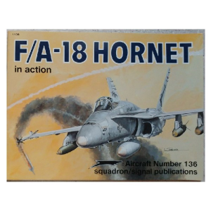 F/A-18 HORNET SQUADRON