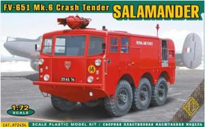 FV-651 Salamander Mk.6