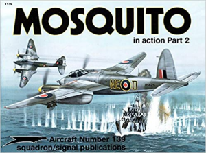 MOSQUITO in action part 2