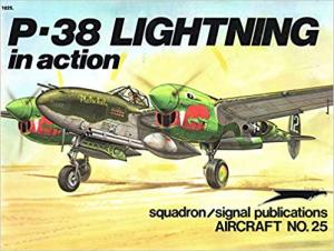 P-38 Lighting in action