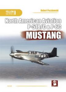 P-51B/C & F-6C Mustang