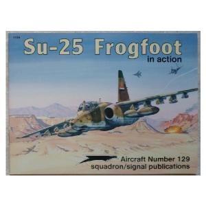 SU-25 FROGFOOT SQUADRON