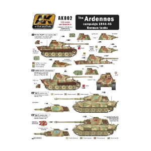 THE ARDENNES CAMPAIGN