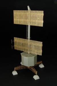 FREYA-LZ A (FuMG-401) German radar