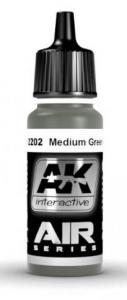 MEDIUM GREEN 42
