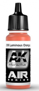 LUMINOUS ORANGE (LEUCHTORANGE)