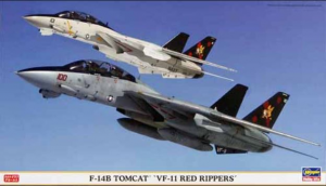 F-14B TOMCAT VF - 11 RED RIPPERS