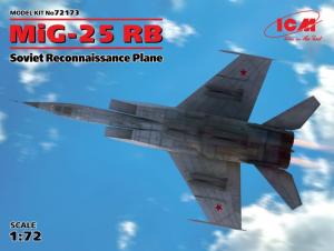 MiG-25RB