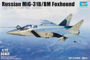 MIG-31B/BM