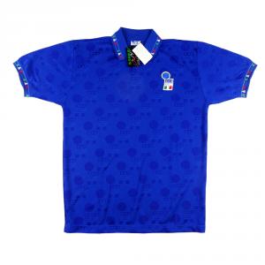 1994 Italia Maglia Home XL *Nuova