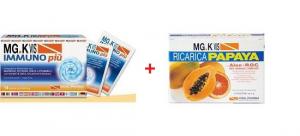 MgK Vis Papaya + Immuno