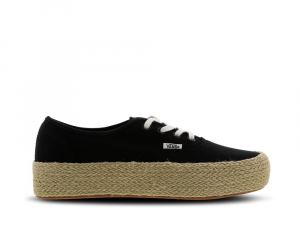 Vans Authentic W Platform ESP (Black)