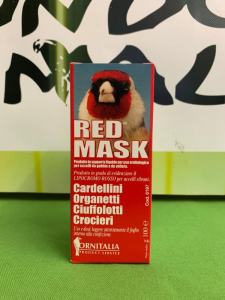 RED MASK 100ml