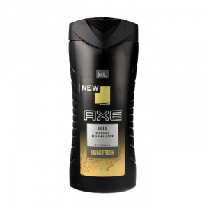 Axe Gold Body Wash 400ml