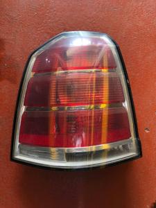 Fanale post. sx usato Opel Zafira serie dal 2005>
