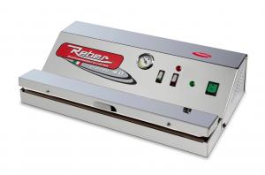 Macchina Sottovuoto Reber Ecopro 40 Inox Elettronic