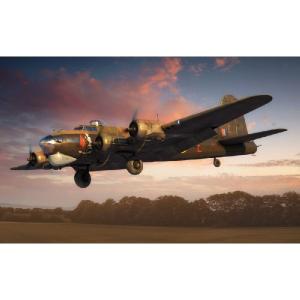 B-17 FORTRESS MK.III