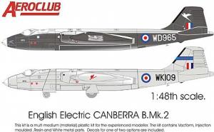 CANBERRA B.2