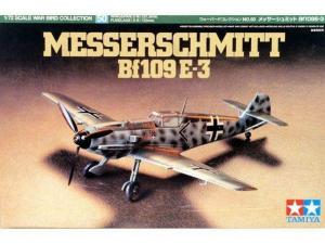Me-109E-3