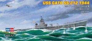 USS Gato SS-212