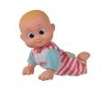 Benny vieni dalla mamma, bambola interattiva Simba toys
