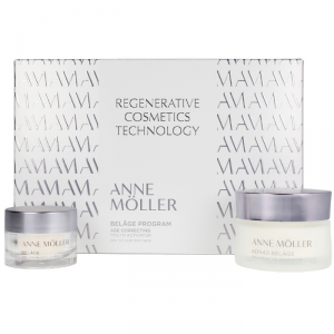 Anne Moller Belâge Regenerative Cream Dry Skin Spf15 50ml Set 2 Parti