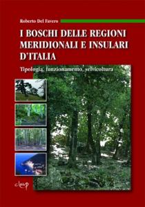 I boschi delle regioni meridionali e insulari d'Italia