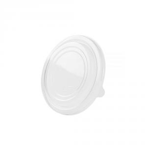Coperchi bio trasparenti per contenitore poké 650ml