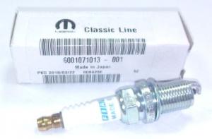 NUOVO NGK BOBINA di accensione per AUDI TT 8N 1.8 Convertable 2003-05 da CH 010 001