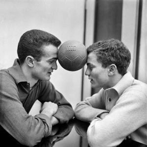 I fratelli Mazzola, 1963