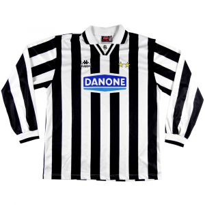 1994-95 Juventus Maglia Home XL *