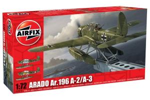 Arado Ar-196A-3